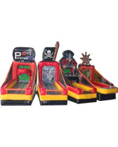 4n1 Pirate Carnival Game - All 1 piece
