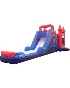 Castle Slide Combo (2 pc) | Wet/Dry