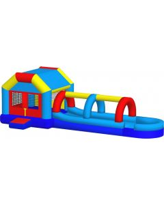 Fun House Slip n Dip (2 pc) | Wet/Dry
