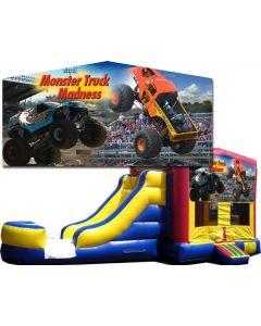 Modular Bounce Slide Combo | Wet/Dry | C100