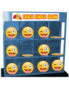 Emoji Knockdown | IC100