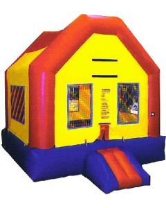 Fun House Bounce House | B112a