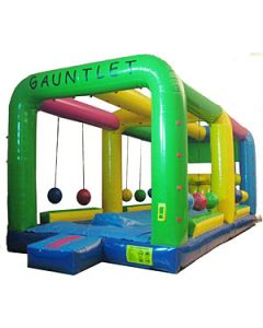 Gauntlet Inflatable Game | I100