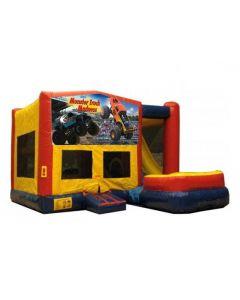 Modular 7n1 Bounce Slide Combo | Wet/Dry | C125