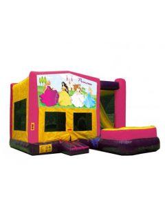 Modular 7n1 Bounce Slide Combo | Wet/Dry | C125-P