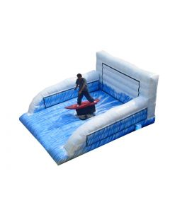 Surf Wave Inflatable Bed Only
