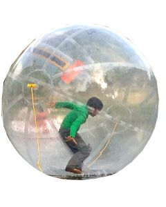 Walking Water Ball - TPU